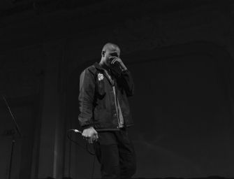 Fighting Mental Illness with Spoken Word: An Interview with UK Rapper Patch
