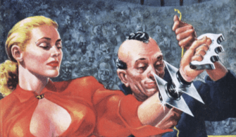 The Pulp Magazine Archive has Over 11,000 Digitized Issues Online for Free