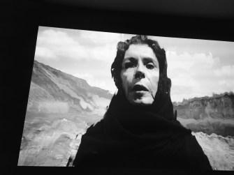 Shirin Neshat Looks Home in New Venetian Exhibit