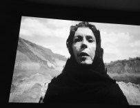 Shirin Neshat Looks Home in New Venetian Exhibit