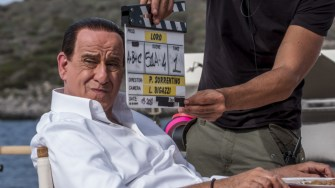 Loro is Sorrentino's new cinematic Diptych