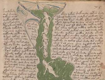 Artificial Intelligence May Have Cracked the Code of the Voynich Manuscript: Has Modern Technology Finally Solved a Medieval Mystery?