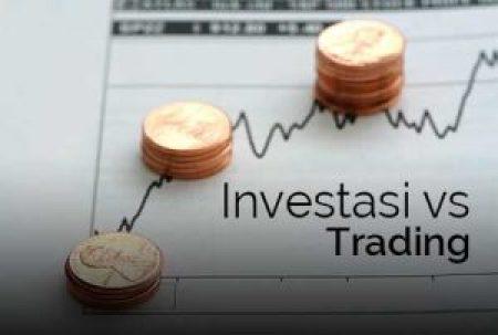 Trader Dan Investor, Apa Bedanya?