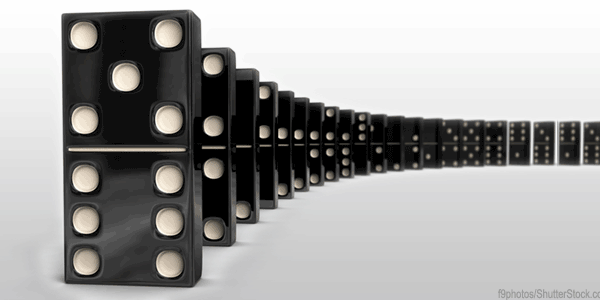 You lead domino will change your business