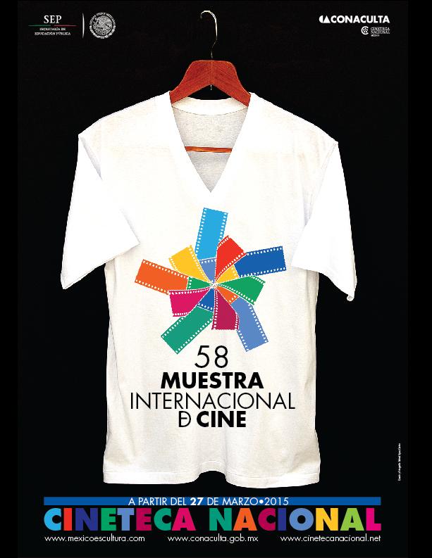 58 Muestra Internacional de Cine arranca el 27 de marzo