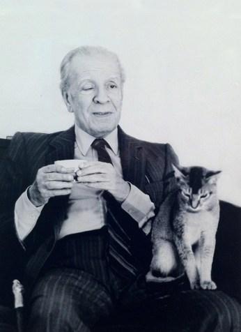 Jorge Luis Borges Foto: centroculturalborges.blogspot.com.ar