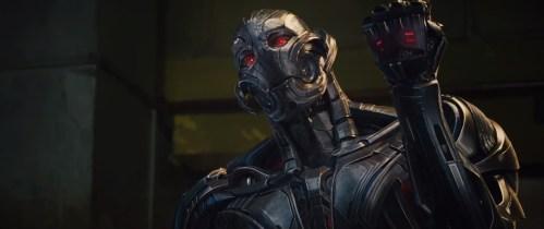 Vengadores: La era de Ultron; más de todo, excepto sensibilidad
