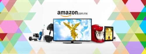 Amazon en México…finalmente