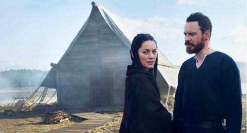 Fassbender como Macbeth en 2015, el tráiler