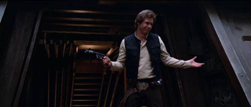 Han Solo será el protagonista del próximo spin-off de Star Wars