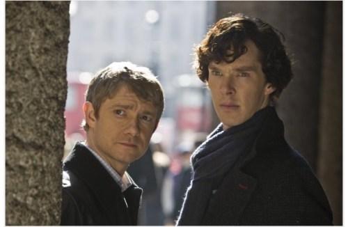Sherlock: El especial en la era correcta