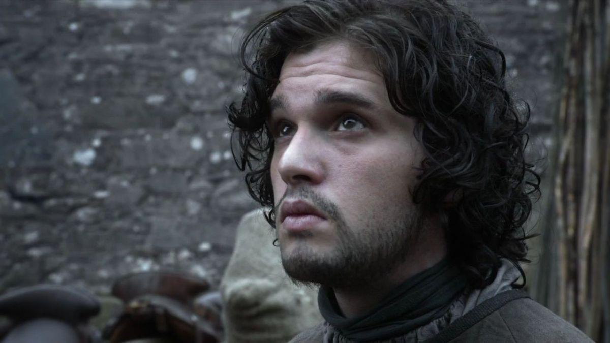 Jon Snow en Belfast: La esperanza no muere
