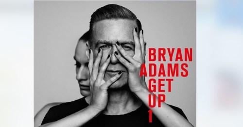 """Bryan Adams y su nuevo sencillo """"You belong to me"""""""