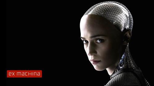 Ex-Machina: una parábola de cuando el futuro se humaniza
