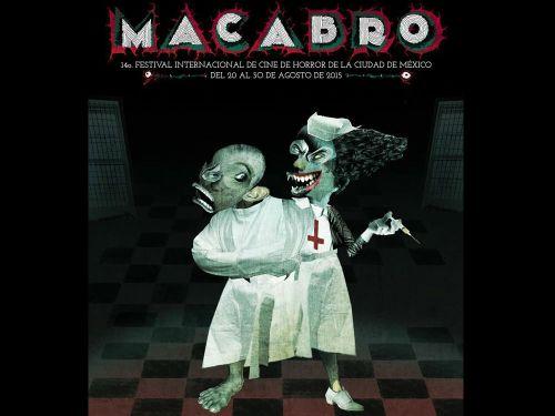 El Festival Macabro cumple 14 años y te invita a vivir el horror