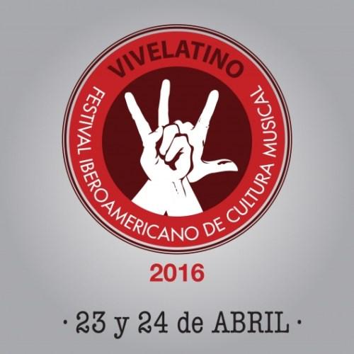 Edición 2016 del Vive Latino se realizará los días 23 y 24 de abril
