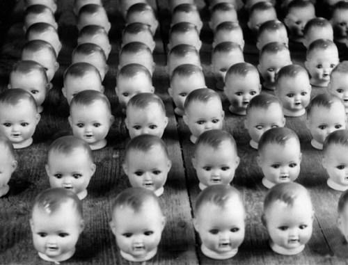 El terrible nacimiento del bebé diabólico. Tercera parte