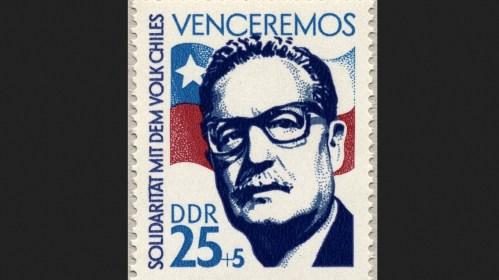42 años del golpe de estado de Chile