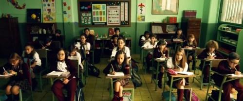 Los estrenos mexicanos en el cine en el mes de septiembre
