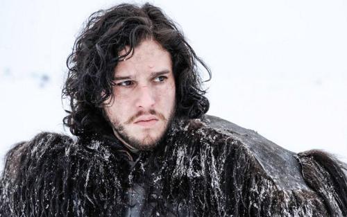 Jon Snow protagoniza primer póster promocional de sexta temporada de GOT