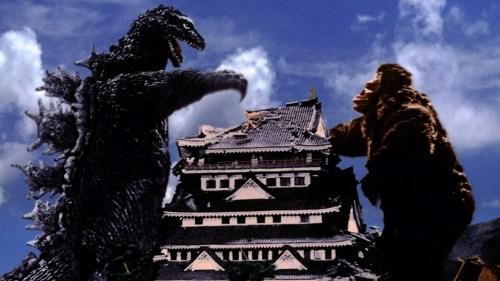 King Kong contra Godzilla, a nada de volverse realidad