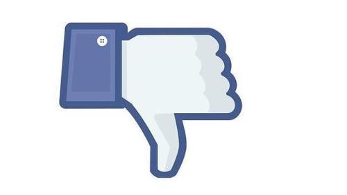 """Es oficial: Facebook ya trabaja en el botón de """"no me gusta"""""""