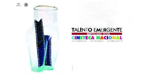 Talento Emergente: nuevo ciclo de la Cineteca para apoyar a jóvenes cineastas
