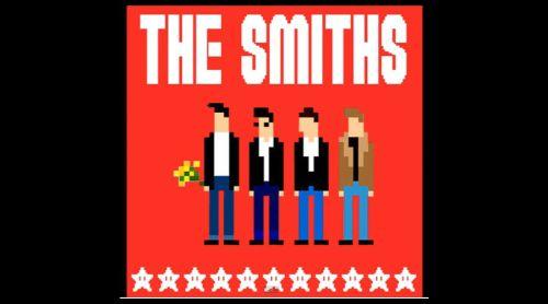 ¡The Smiths regresan! Pero en un compilado de 8-bits