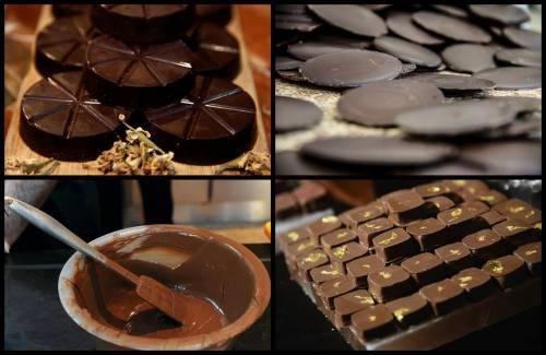 Tercer Festival del Cacao y Chocolate en Coyoacán