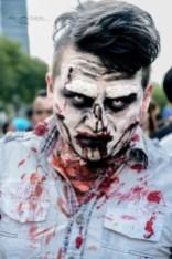 Zombie Marcha Mexico