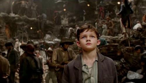 Peter Pan y el filme que no quiso volar -a falta de momentos felices-