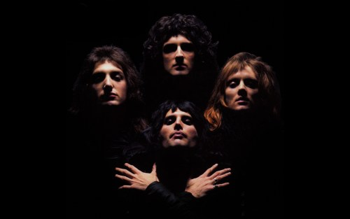 Bohemian Rhapsody de Queen cumple 40 años