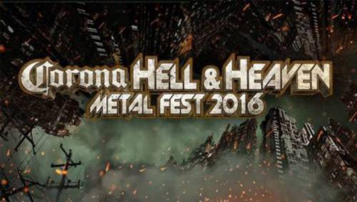 Rammstein será headliner en el festival Hell & Heaven 2016