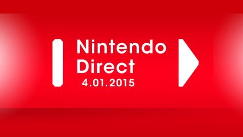 Twilight Princess en HD, Star Fox Zero y los anuncios del Nintendo Direct