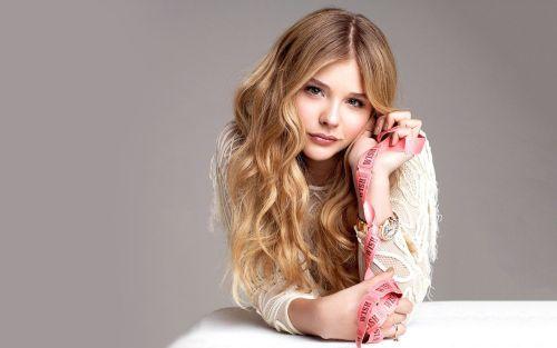 """Chloe Grace Moretz será """"La Sirenita"""" en película versión live action"""