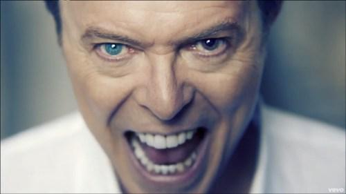 """David Bowie está de regreso con """"Blackstar"""""""