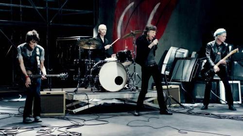 The Rolling Stones regresa a México en marzo de 2016