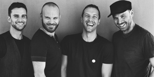 Confirmado: Coldplay estará en México el 16 de abril de 2016