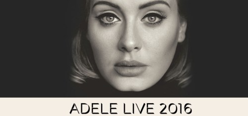 Adele en México