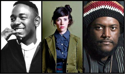 Esos discos del 2015 que debes de escuchar: EUA