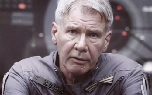 Han Solo pide no publicar spoilers en redes sociales
