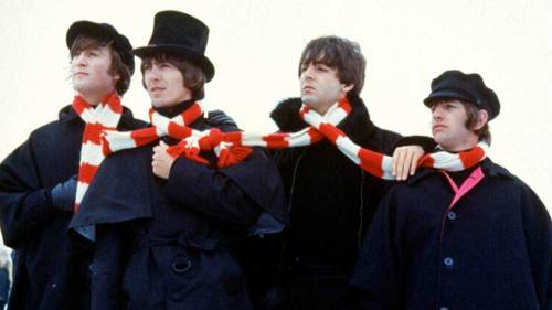The Beatles: su catálogo estará disponible en streaming en navidad