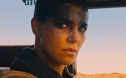 Mad Max: Fury Road arrasa las nominaciones de los Critics' Choice Awards