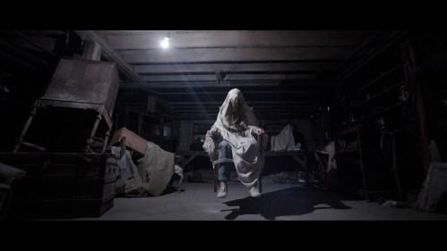 El Conjuro 2: primera imagen de la cinta