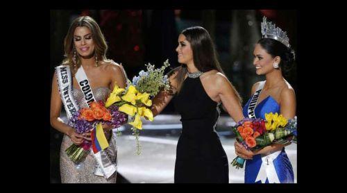 Memeando: Miss Universe 2015, el error del año