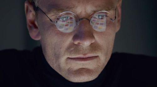 Steve Jobs: el genio y el idiota en tres actos