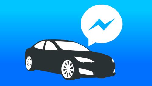 Ahora es posible solicitar Uber por medio del Messenger
