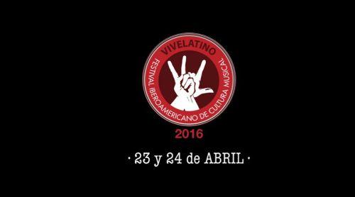 The Prodigy, Plastilina Mosh y Café Tacvba entre los actos del Vive Latino 2016