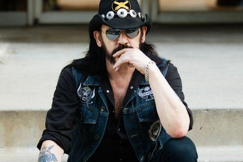 """Sigue en vivo el funeral de """"Lemmy"""" Kilmister"""