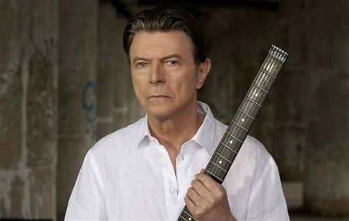 """Bowie, Blackstar y esa forma tan """"ziggy"""" de decir adiós"""
